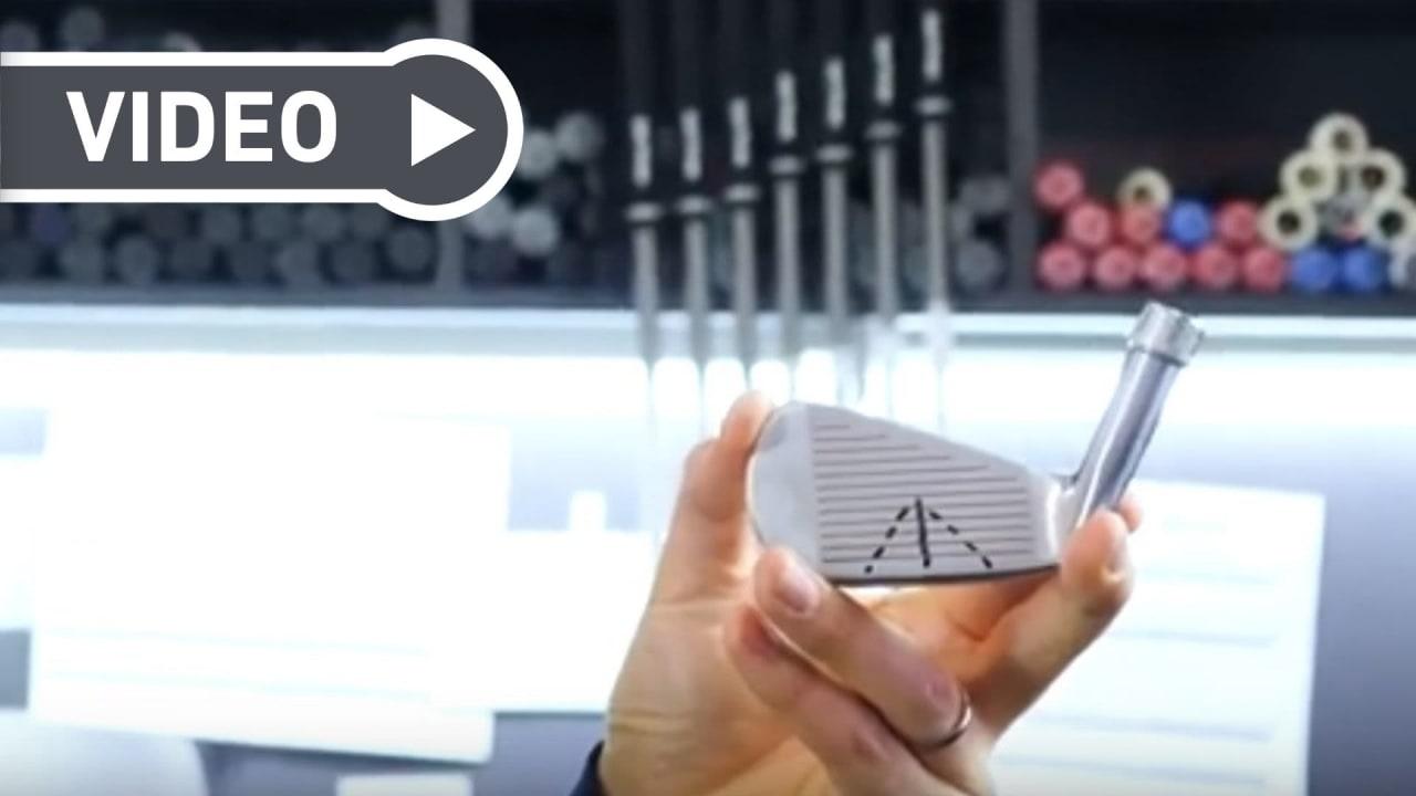 Clubfixx erklärt die Auswirkungen und Fomen des Lie-Winkels im Video. (Foto: YouTube/ Clubfixx)