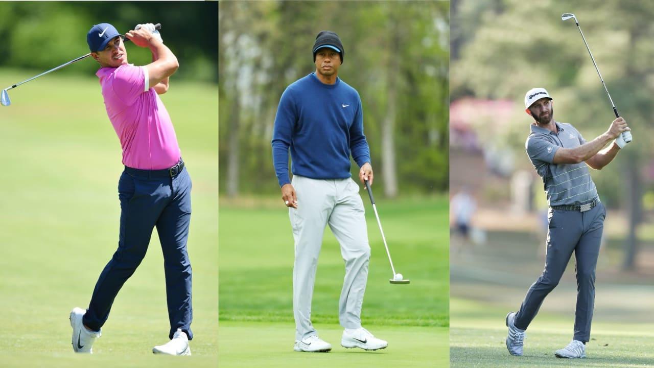 Diese Woche steigt die PGA Championship in New York auf dem Bethpage Black Course. (Foto: Getty)