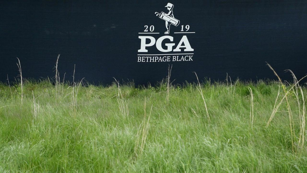 Die PGA Championship im Livestream verfolgen - so funktioniert's. (Foto: Getty)