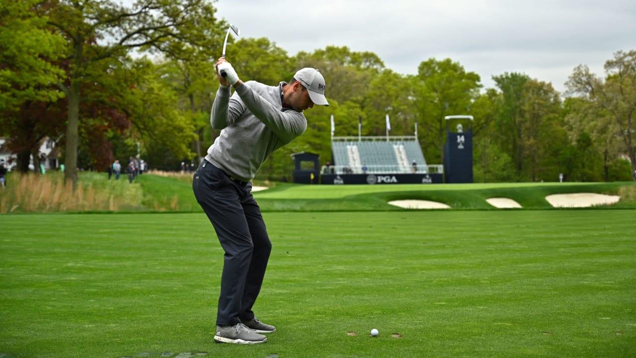 Martin Kaymer wird in dieser Woche auf der PGA Tour antreten. (Foto: Getty)