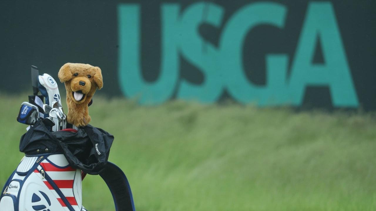 Die USGA muss sich deutliche Kritik gefallen lassen. (Foto: Getty)