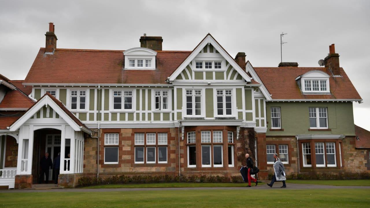 Nach 275 Jahren Vereinsgeschichte werden im ältesten Golfclub der Welt erstmalig Frauen zur Mitgliedschaft zugelassen. (Foto: Getty)