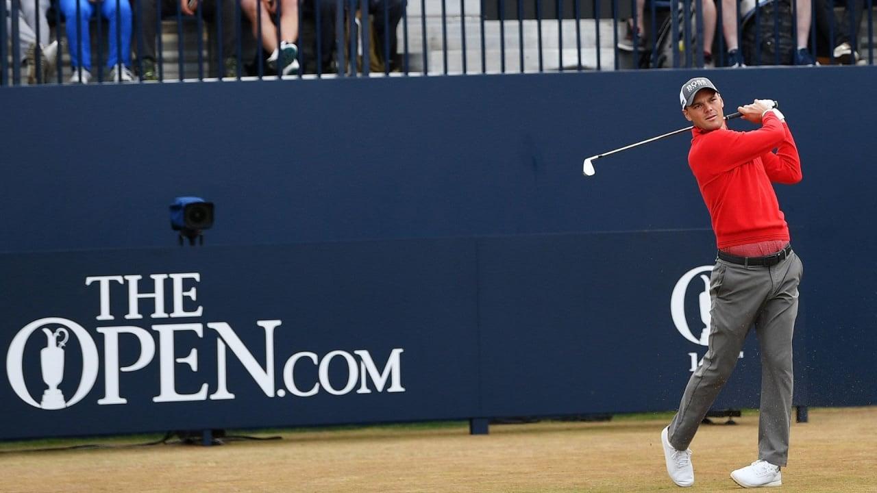 Martin Kaymer kämpft noch um die Qualifikation für die British Open Championship 2019. (Foto: Getty)