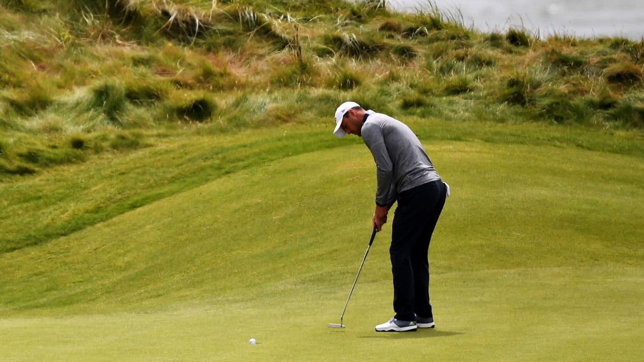 Martin Kaymer bei der Irish Open 2019 der European Tour. (Foto: Getty)