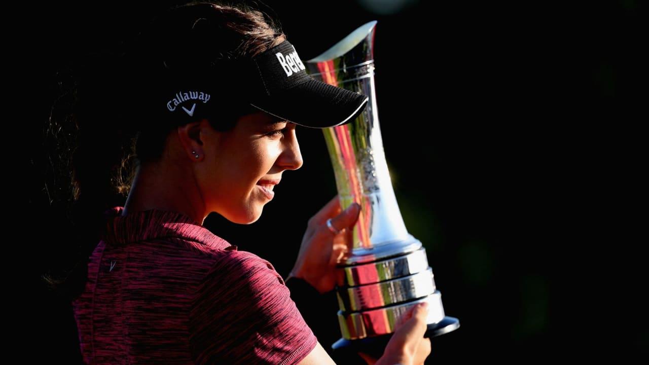 Bei der Women's British Open 2019 gibt es deutlich mehr Preisgeld. (Foto: Getty)
