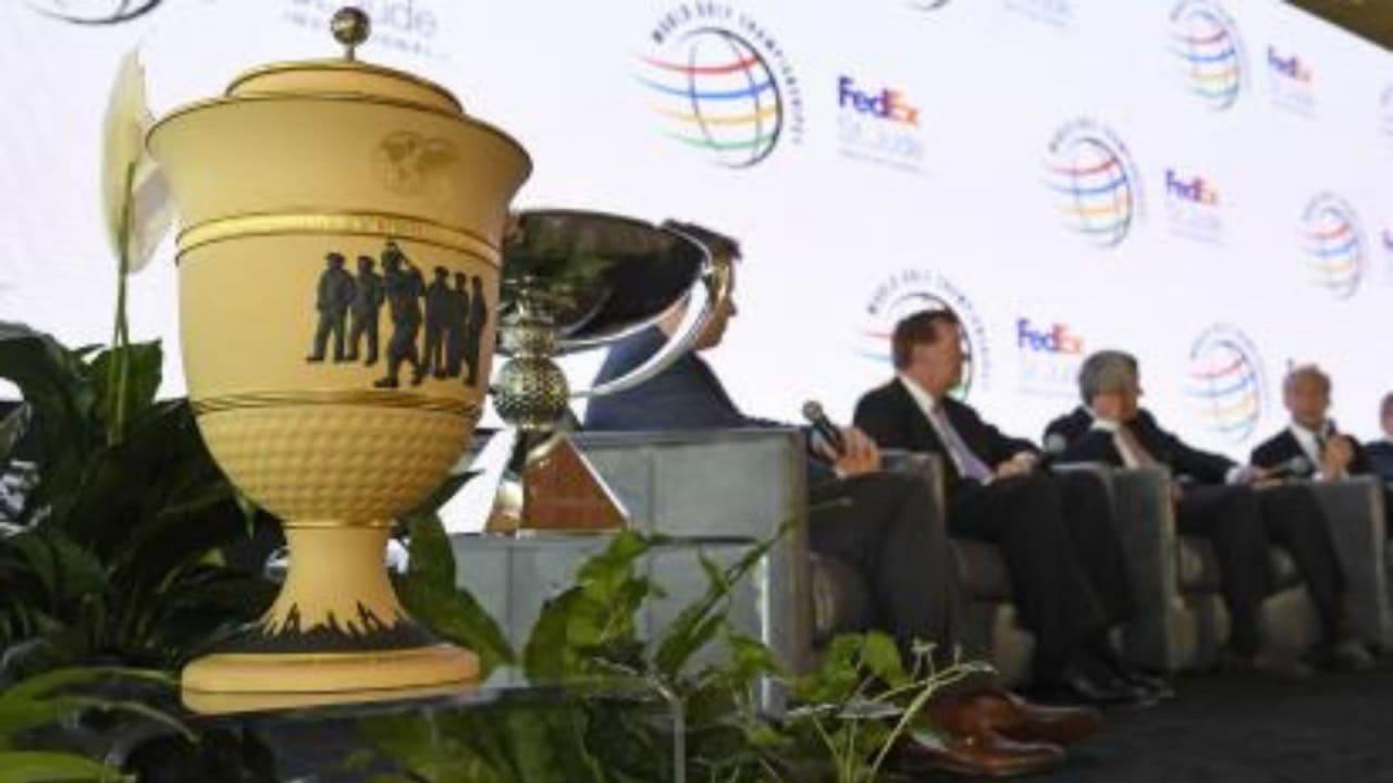 Eine Woche nach dem vierten Major geht es für die Spieler der PGA Tour und der European Tour zur FedEx St. Jude Invitational. (Foto: Getty)