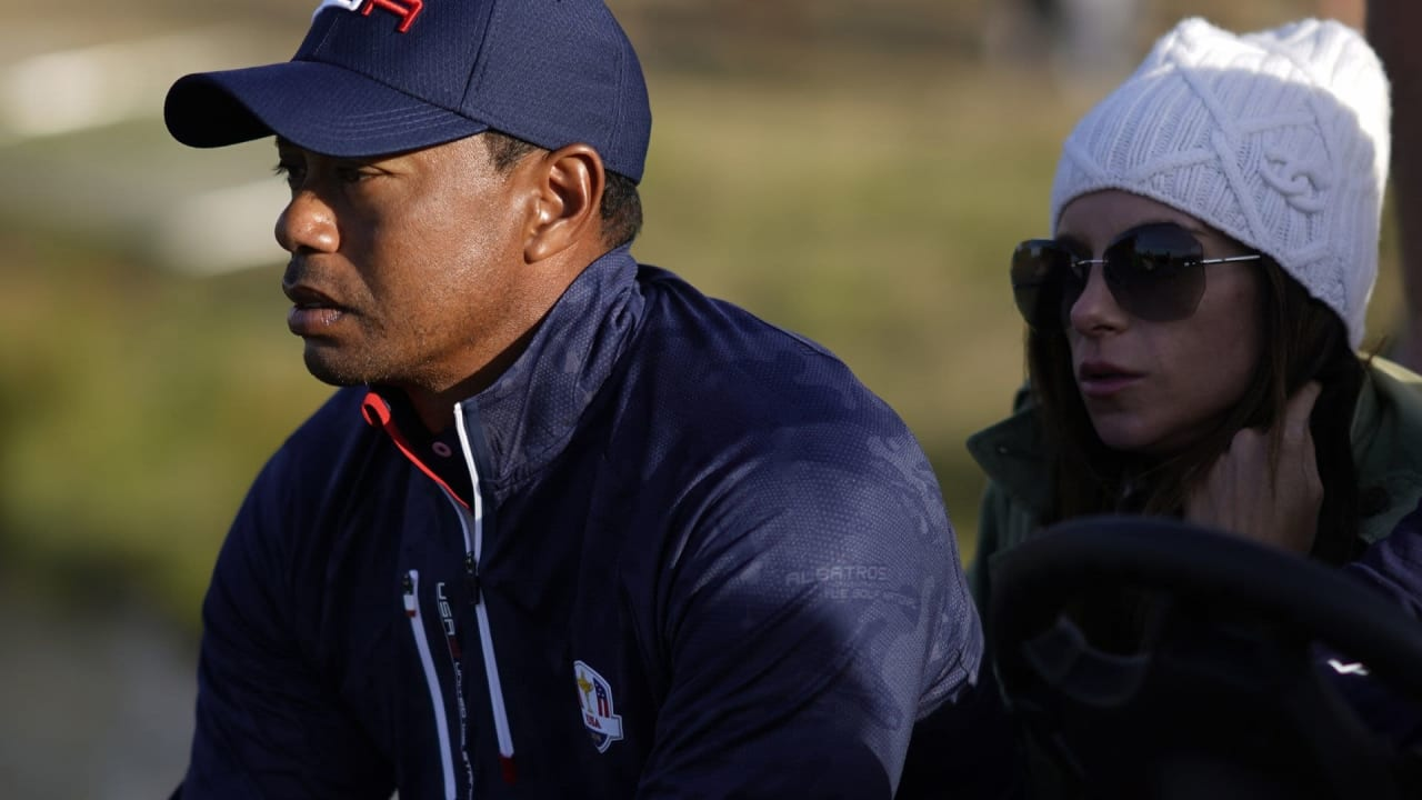 Der Prozess von Tiger Woods und seiner Freundin Erica Herman bleibt derzeit noch offen. (Foto: Getty)