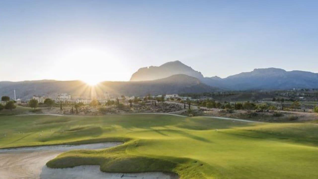 Mit Golf Post erhalten Sie das unschlagbare Angebot auf eine Reise nach Spanien mit dem PGA Professional Steffen Bents. (Foto: samgolftime)