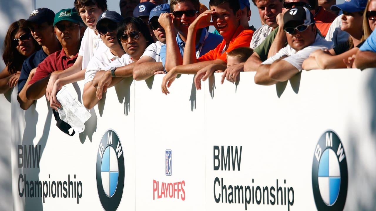 Bei den FedExCup-Playoffs geht es für 70 Spieler der PGA Tour in die zweite Runde zur BMW Championship. (Foto: Getty)