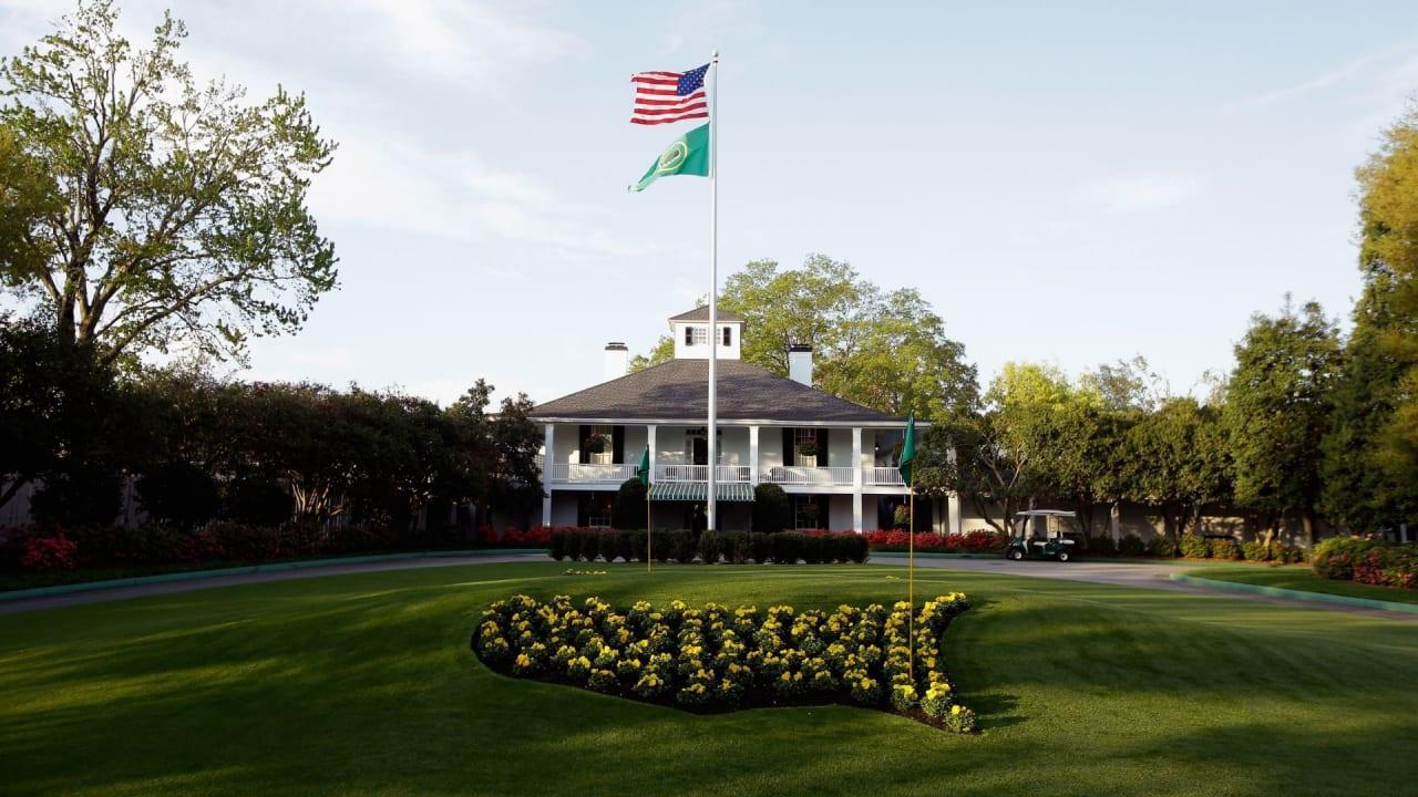 Der Augusta National Golf Club stellt Mitarbeiter für das Masters 2020 ein. (Foto: Getty)