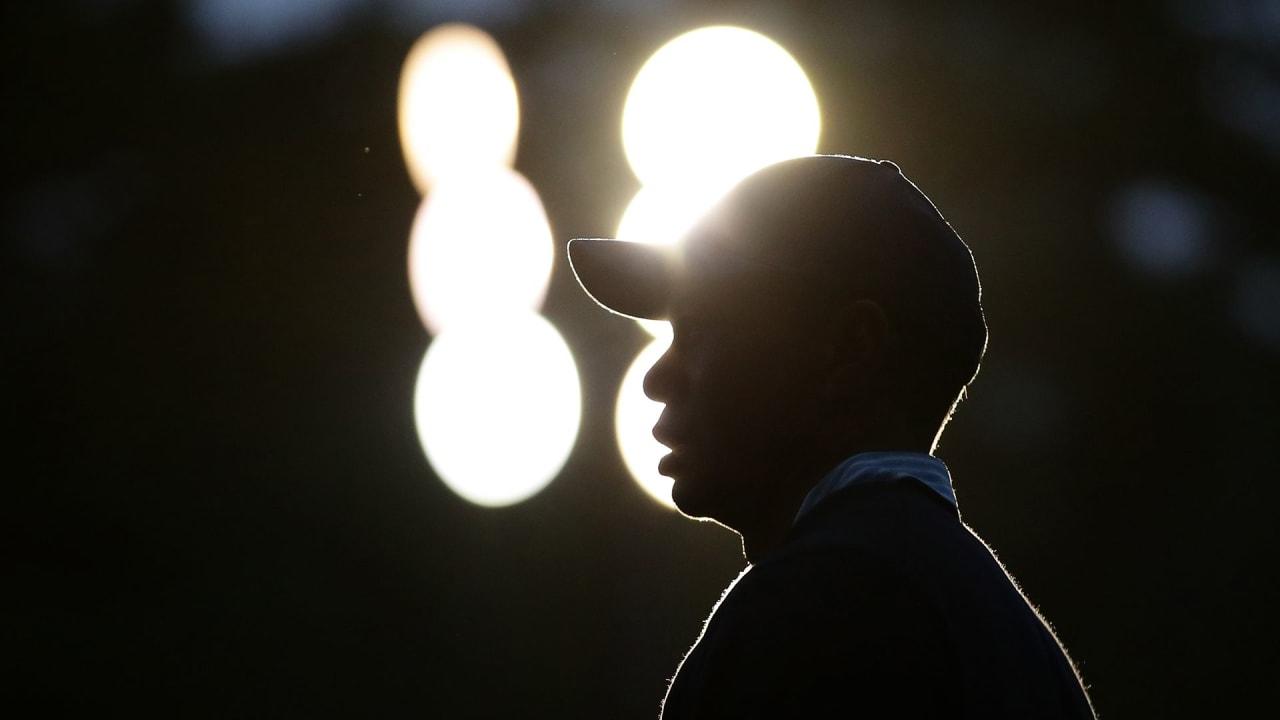 Tiger Woods will an den Olympischen Spielen 2020 in Tokio teilnehmen. (Foto: Getty)