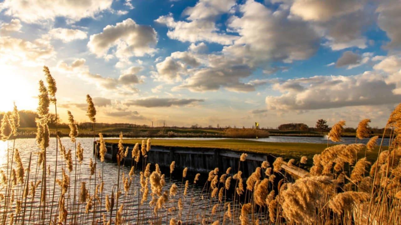 West Golf - einer der Plätze im Verbund der GolfAlliance. (Foto: GolfAlliance)