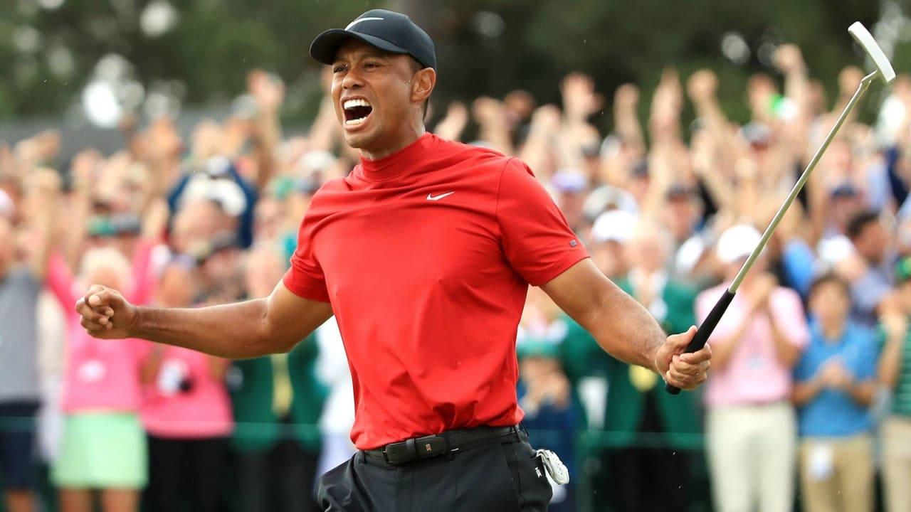 Viel wurde bisher über Tiger Woods geschrieben. Nun greift der 43-Jährige selbst zur Feder. (Foto: Getty)