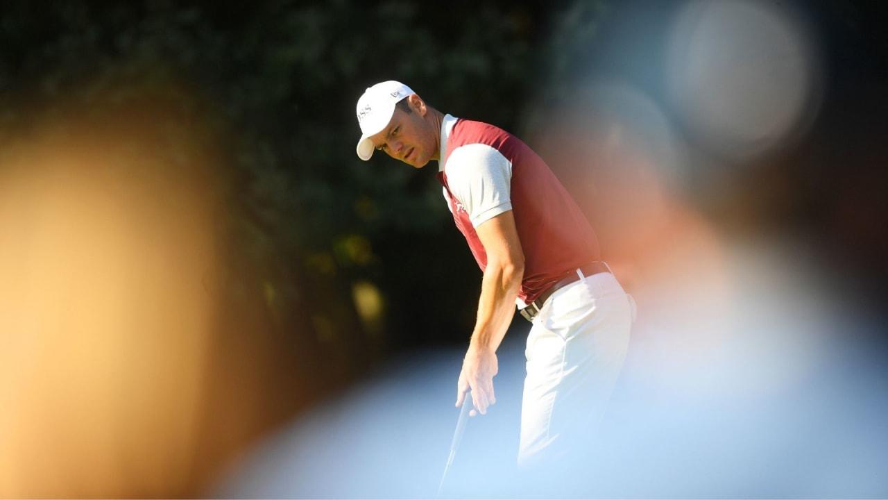 Für Martin Kaymer geht es in dieser Woche auf der European Tour in Portugal weiter. (Foto: Getty)