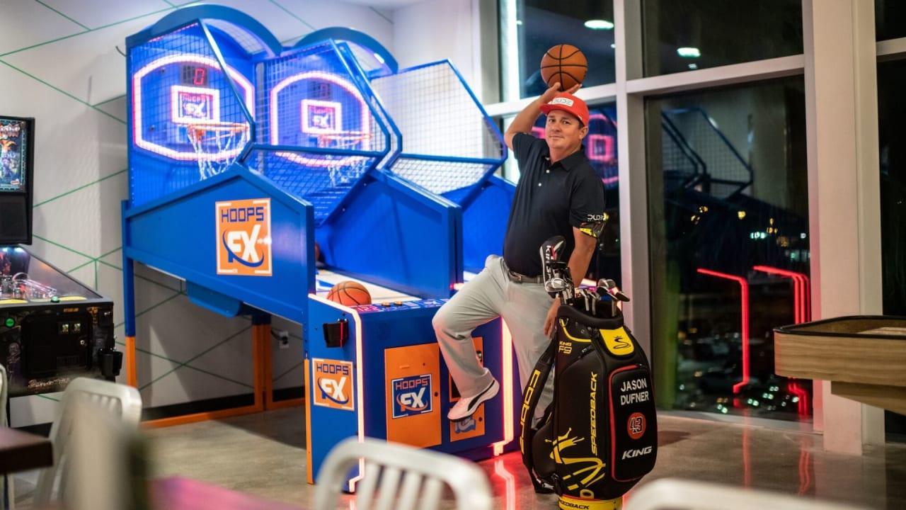 Jason Dufner, eine schillernde Persönlichkeit der PGA Tour, unterschreibt bei Cobra. (Foto: Cobra)