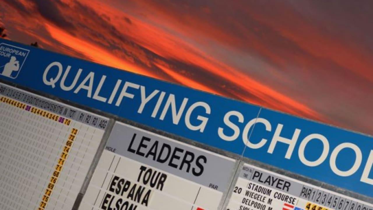 Bei der Q School der European Tour geht es in die heiße Phase. Hier erfahren Sie, wer den Cut schaffte. (Foto: golfmonthly)