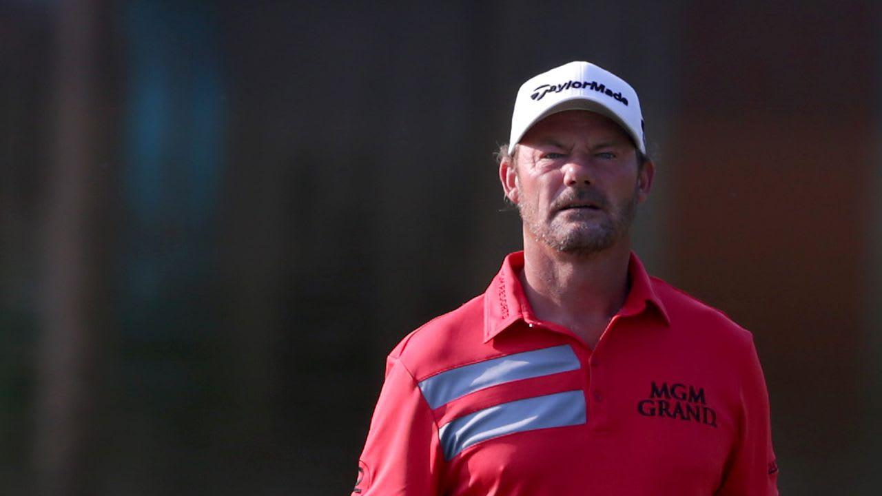 Alex Cejka hat bei der RSM Classic auf der PGA Tour einen guten Start hingelegt. (Foto: Getty)