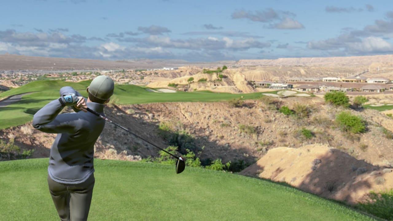 E-Sport hat auch den Golfsport erobert.(Bildquelle: European Tour)