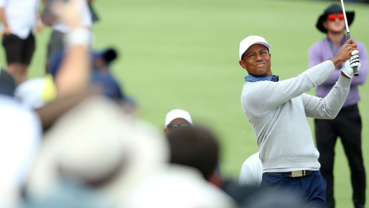 Tiger Woods' erste Turnierstarts auf der PGA Tour 2020. (Foto: Getty)