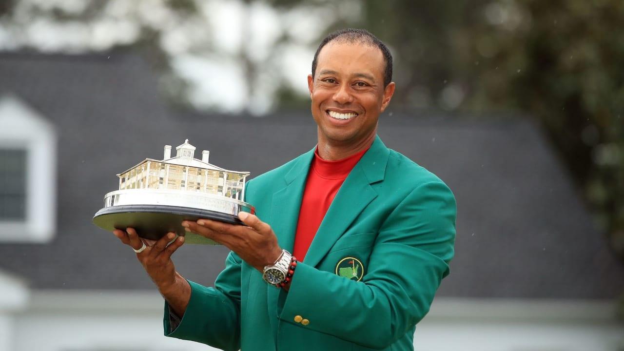 LIVE Das US Masters 2020 mit Tiger Woods und Martin Kaymer LIVE +++