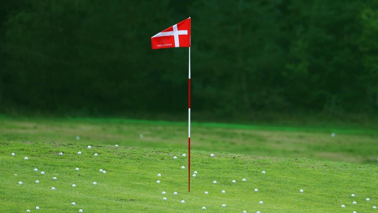 golfplätze dänemark karte Golfplätze in Dänemark und Norwegen wieder geöffnet