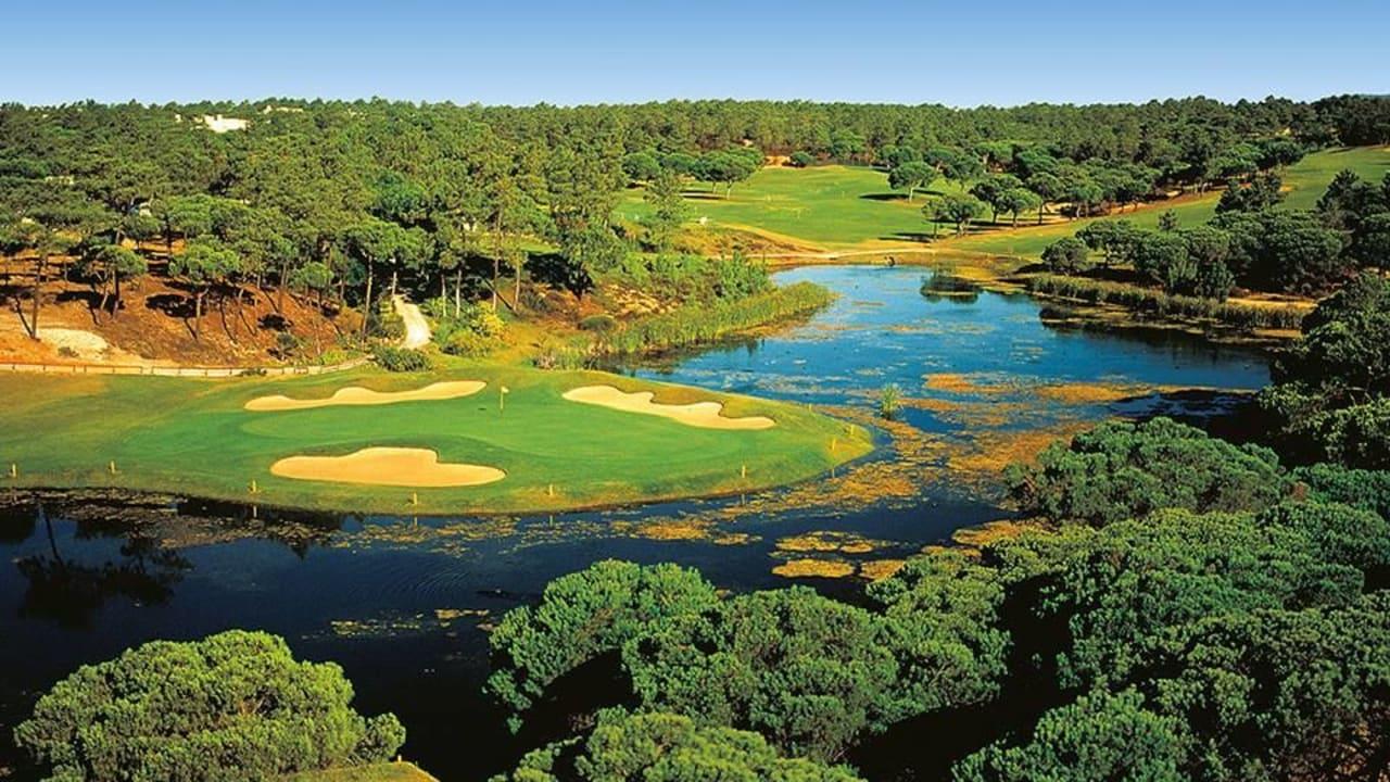 San Lorenzo an der Algarve - Mit Olimar nach Portugal reisen (Foto: Olimar)
