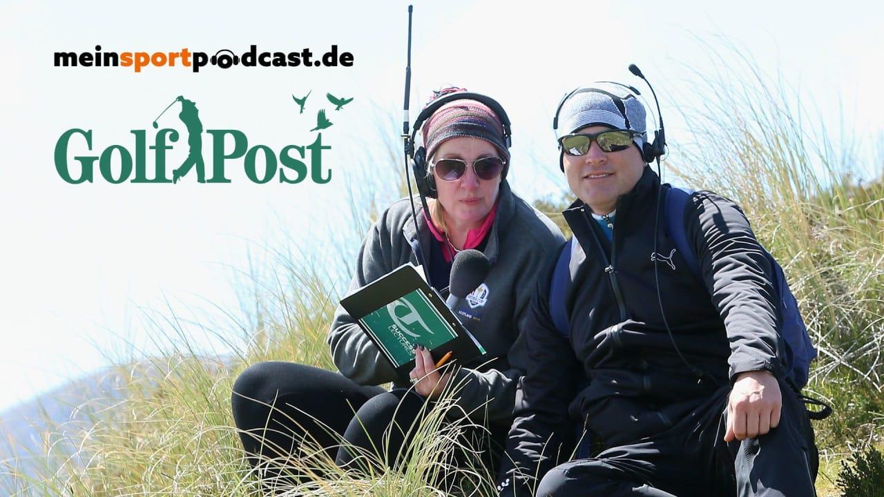 Den Podcast