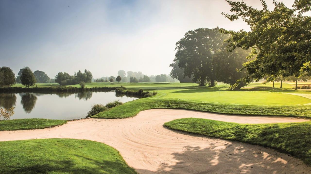 Als Aushängeschild von Quellness Golf gilt der Beckenbauer Course, das Resort hat aber noch mehr zu bieten. (Foto: Quellness)
