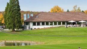 Golfplatz in Mönsheim