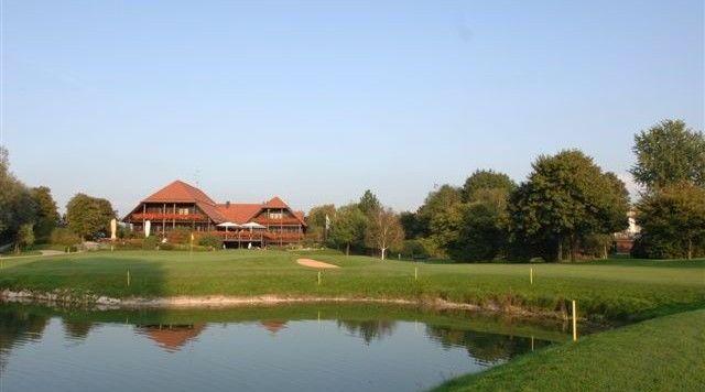 Golfplatz in Olching