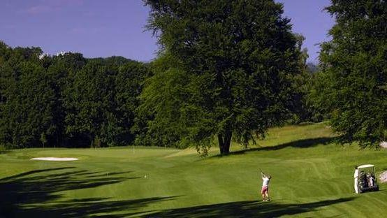 Golfplatz in Seevetal