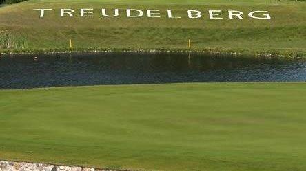 Golfplatz in Hamburg