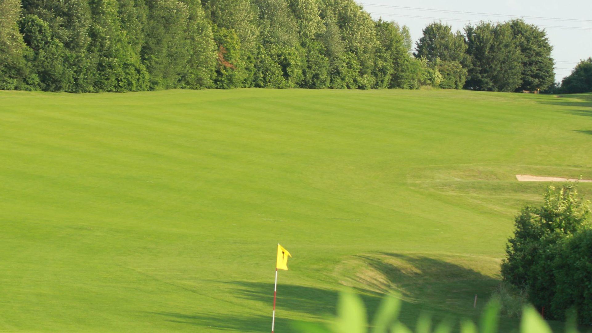 Golfplatz in Neckarwestheim