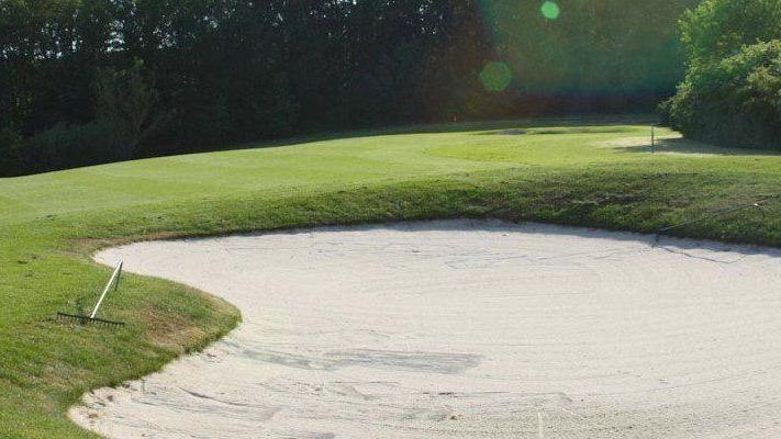 Golfplatz in Bad Abbach