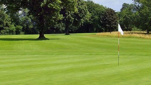 Golfplatz in Kirchzarten