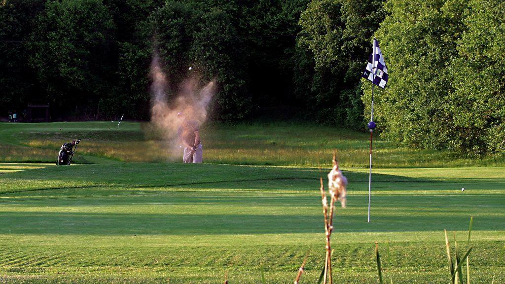 Golfplatz in Bad Neuenahr-Ahrweiler