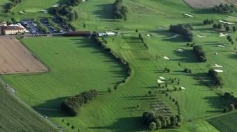 Golfplatz in Groß-Zimmern