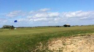 Golfplatz in Sylt, Ortsteil Tinnum