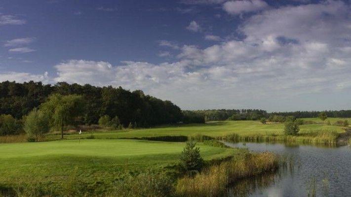 Golfplatz in Rathenow