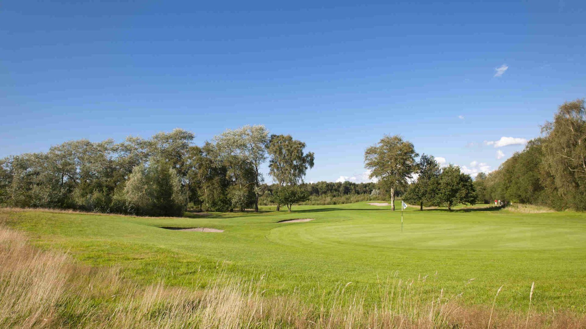 Golfplatz in Bad Zwischenahn