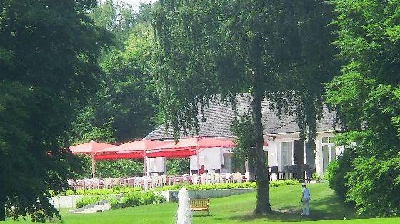 Golfplatz in Bissendorf-Jeggen