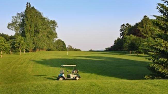 Golfplatz in Bad Ems