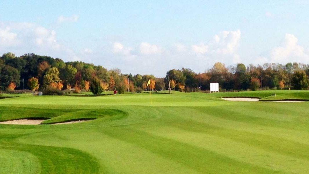 Golfplatz in Troisdorf