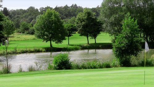 Golfplatz in Lich