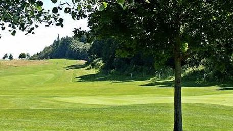 Golfplatz in Reiskirchen