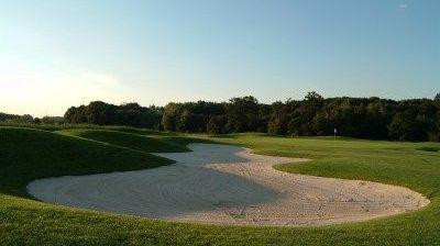 Golfplatz in Seligenstadt