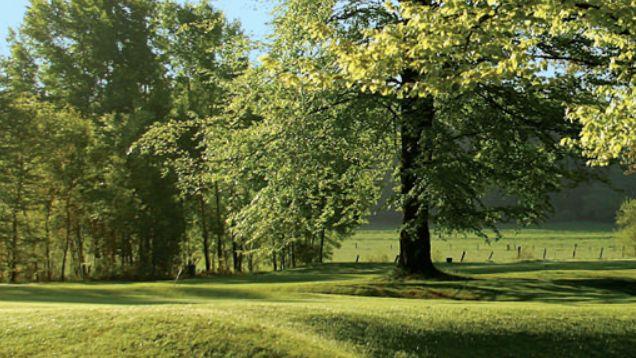 Golfplatz in Bad Soden-Salmünster