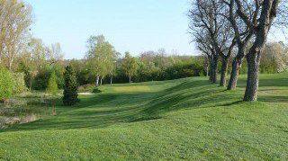 Golfplatz in Kornwestheim