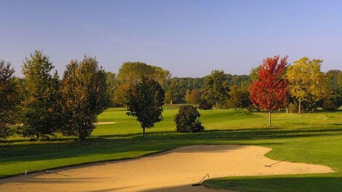 Golfplatz in Dassendorf