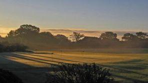 Golfplatz in Sülfeld